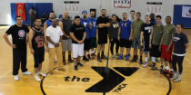 Basketball Tournament to Recruit Veterans Featured on Extra News