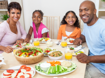 5 Health Tips for Childhood Obesity Awareness Month