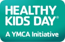 Awaken Summer Imagination in your child at Healthy Kids Day® 2019