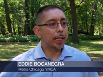 "Eddie Bocanegra speaks to WTTW Chicago Tonight about the ""code of silence"""