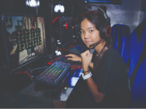 Could eSports Be Your Child's Future?