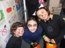 Celebrate Halloween at the YMCA!