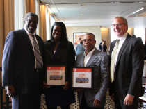 """The 2017 Kelly Hall YMCA """"Future Leaders Luncheon"""" Raises More Than $160,000"""