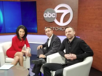 ABC7 Spotlights Y's Youth Safety and Violence Prevention  Program