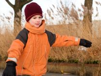 Is Your Family Getting Enough Vitamin D This Winter?