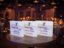 The Y. So Much More Recognition Dinner Raises More Than $1 Million for the 5th Consecutive Year