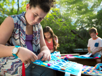 Make This the Best Summer Ever At a YMCA Summer Camp