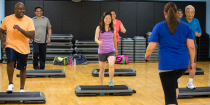 Fitness Resolutions Stalled? Give 'Em a Mid-Year Jumpstart