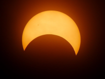 How to Enjoy the Solar Eclipse Safely with Your Family