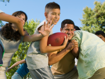 New Research Says Active Children Can Save the US Billions in Health Care Costs