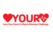 Love Your Heart to March Madness Challenge