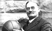 Did you know the YMCA invented basketball?