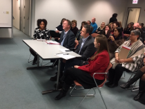 YMCA Advocates for Afterschool Program Funding During Illinois State Board of Education Hearing