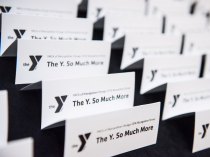 """Announcing the Honorees for This Year's """"The Y. So Much More"""" Recognition Dinner"""