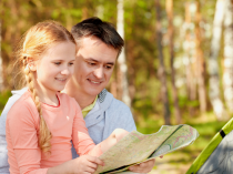 Keep Your Child Entertained On the Road With These 11 Activities