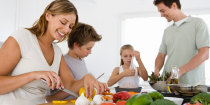 Diabetes prevention: 3 healthy lifestyle habits for your family
