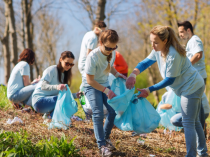 Want to Make a Difference in Chicago This Month? Volunteer!