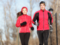4 Tips for Safe Outdoor Winter Workouts