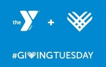 A big thank you for supporting the Y on Giving Tuesday!
