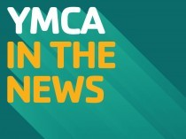 YMCA in Naperville Holds Back-To-School Bash