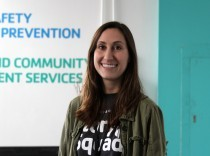 How Sarah Nemecek's Passion for Public Policy Brought Her to YSVP