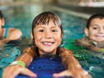 Strong Communities start at the Y this summer!