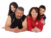 October is Family Health Month
