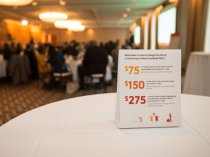 The 2018 Kelly Hall YMCA Future Leaders Luncheon Raises More Than $160,000