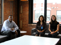 Meet a Few of our Interns