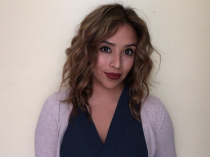 Meet Our Urban Warriors Program Director, Diana Hernandez