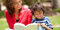 Ensure Your Child Reads Enough This Summer With These 3 Tips