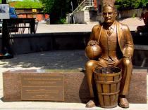 How the YMCA Invented Basketball 127 Years Ago