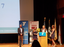 2017 Urban Warriors Recognition Ceremony Celebrates Another Successful Class of Youth and Veterans