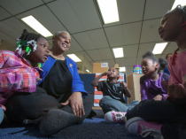 Multiple YMCA of Metro Chicago Centers to Receive Early Education Awards