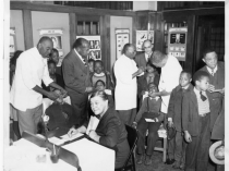 Black History Month: Remembering the YMCA's African-American Pioneers