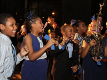 YMCA Community Schools Present 5th Annual Dance-Off at the Chicago Cultural Center