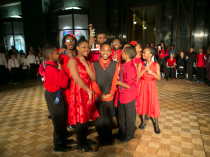 Students Shine at the YMCA Community Schools Initiative Dance-Off
