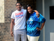 Meet Comenecia O'Neal, Mentor and Mother to YMCA Youth