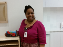 Meet Crystal Elliott O'Connor, Director of the Y's Early Childhood Demonstration Center