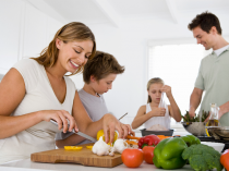 4 Ways to Prevent Diabetes in Your Family