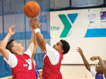 Get in the game: Sports and Swim programs at the Y