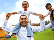 The YMCA Origins of Father's Day