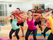 Join the Y for Free This Spring, April 17-May 8