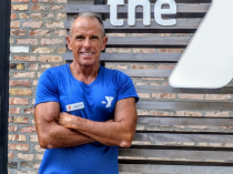 USMC Veteran and YMCA Fitness Director George Hood to Attempt 2 World Records in 24 Hours