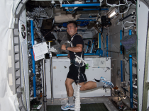 International Space Station research advances heart health on Earth
