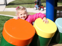 Early learning programs strengthen academic readiness