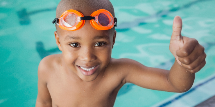 Is Your Child Safe In The Water Try A Free Swim Assessment This May Ymca Of Metro Chicago