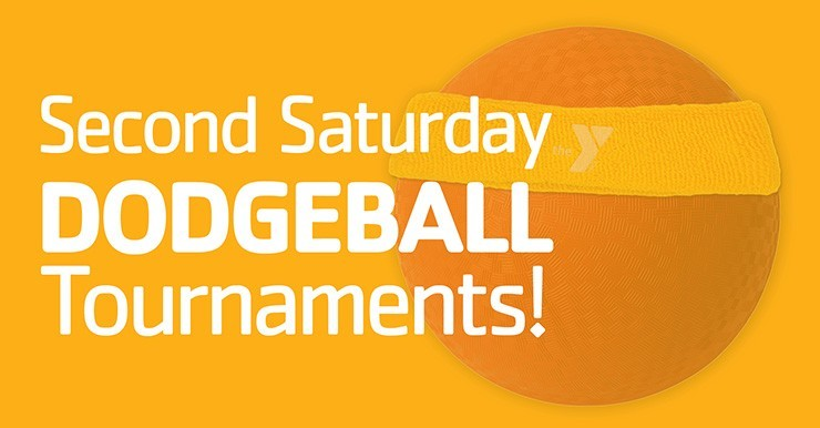 Dodgeball Tournaments at the YMCA!