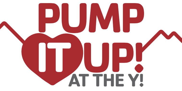 Get heart-healthy with #YPumpItUp