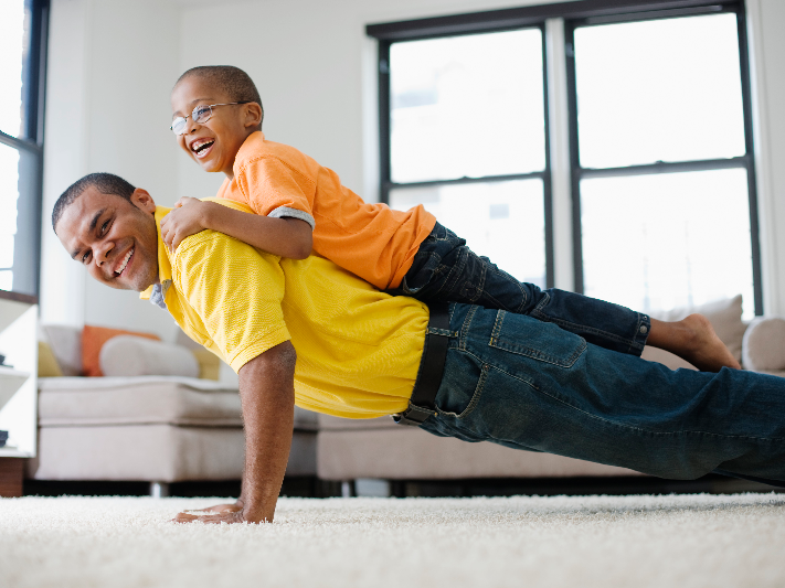 7 Days, 7 Ways Families Can Stay Active and Healthy Together this Winter